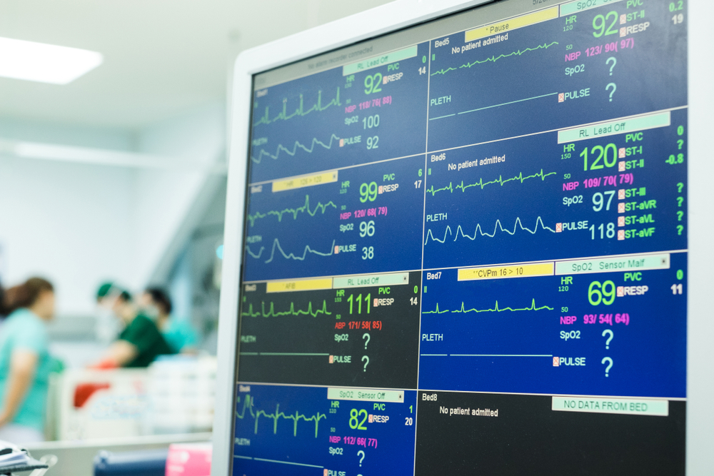 看護師,患者,気管内挿管