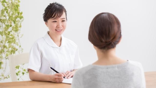 看護師,患者,コミュニケーション