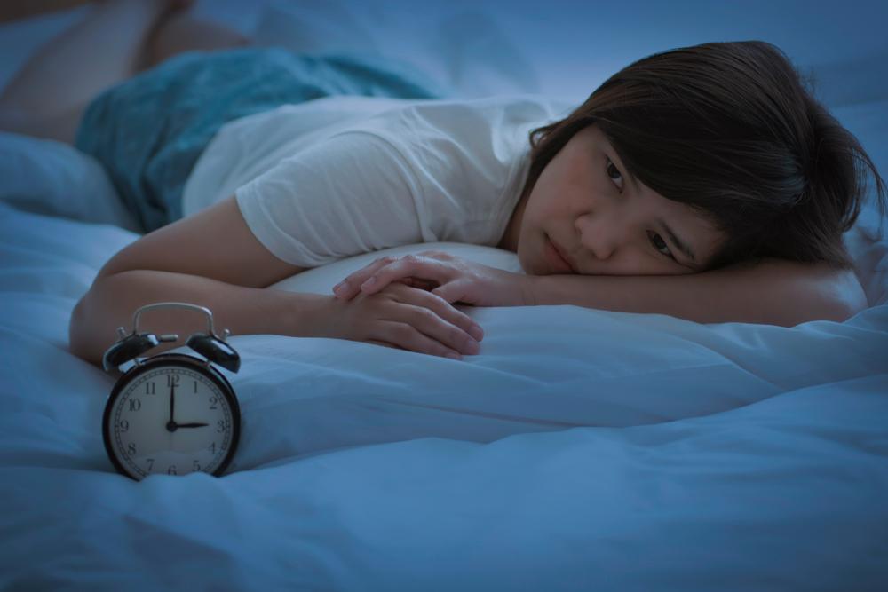 夜勤,眠れない,新人看護師,仮眠
